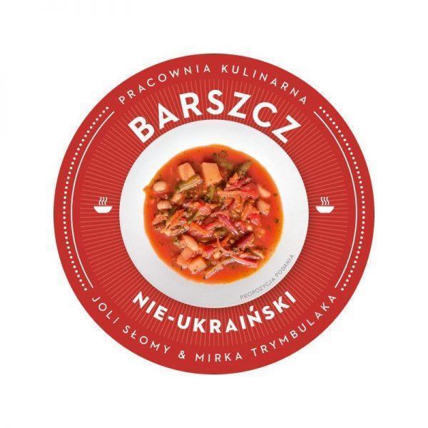 Barszcz nie - ukraiński